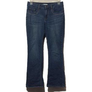 Lee Riders Bootcut mid-rise Jeans Inseam 29